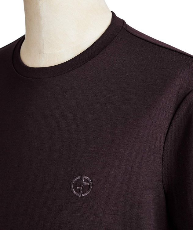 Wool T-Shirt picture 2