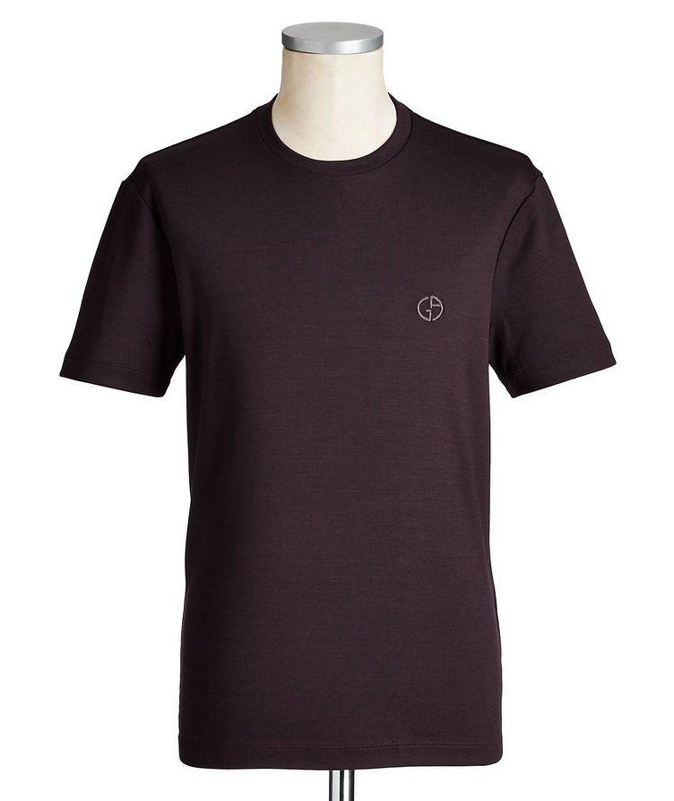 Wool T-Shirt image 0