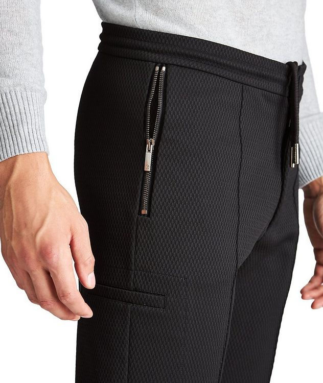 Drawstring Cargo Pants picture 2