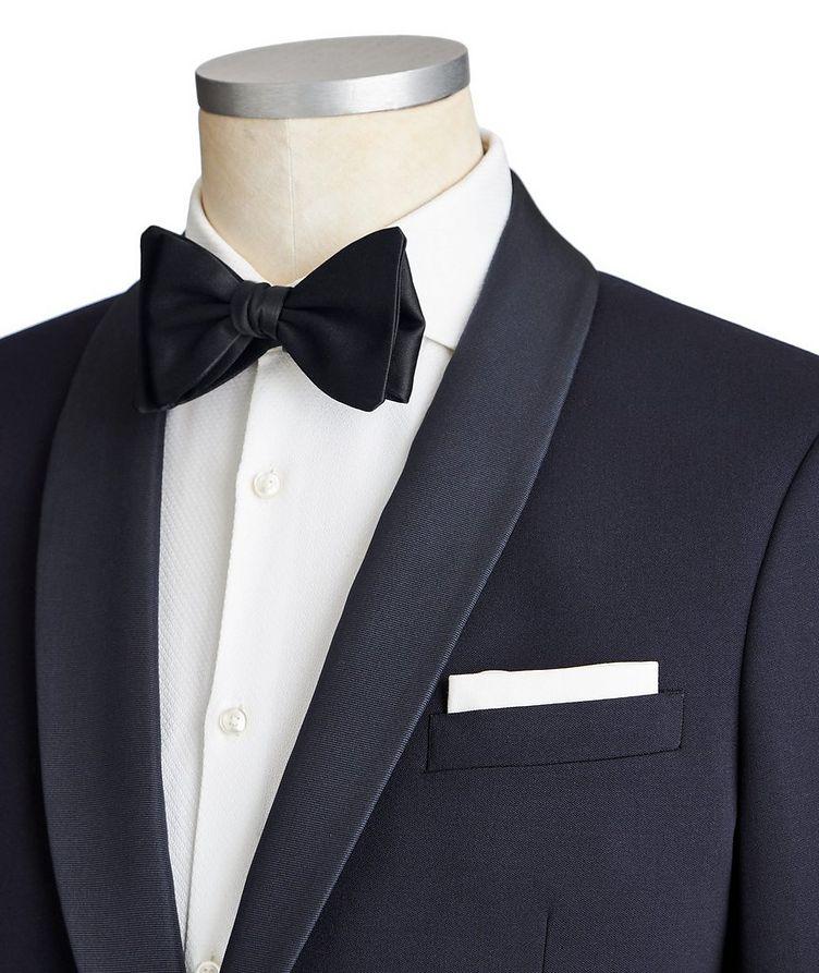 Soho Stretch-Wool Tuxedo image 1