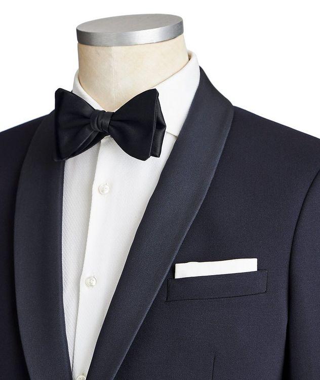 Soho Stretch-Wool Tuxedo picture 2