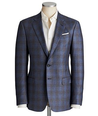 Giorgio Armani Soft Construction Sports Jacket