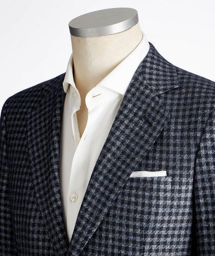 George Silk-Cashmere Sports Jacket image 1