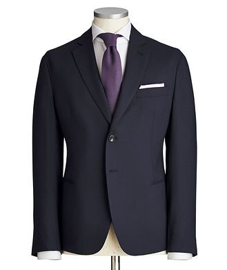 Giorgio Armani Soft Construction Suit