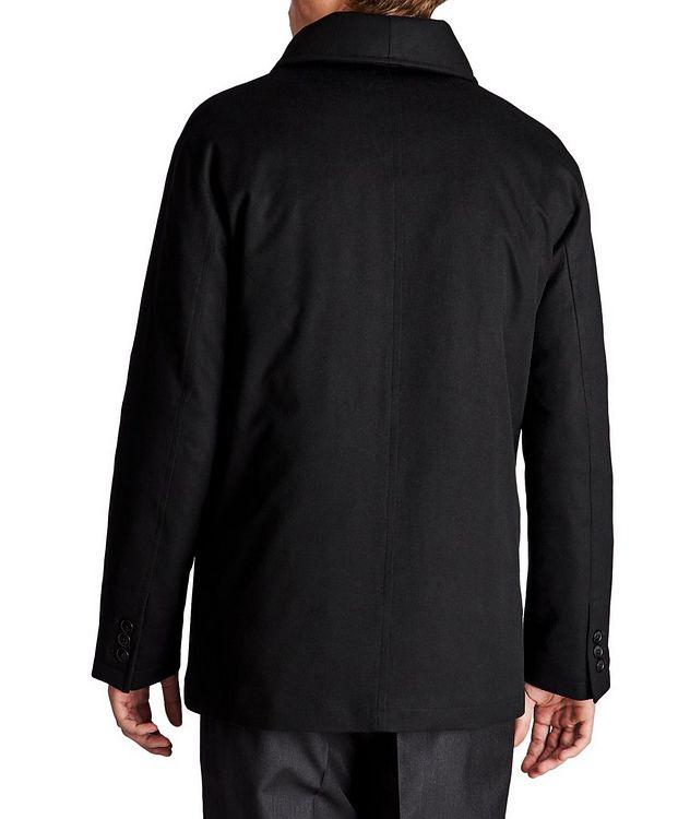 Cashmere Jacket picture 2