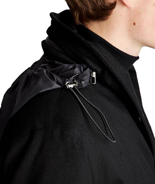 Cashmere Jacket picture 3