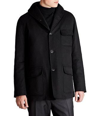 Giorgio Armani Cashmere Jacket