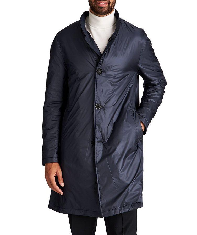 Manteau réversible et résistant à l'eau image 3