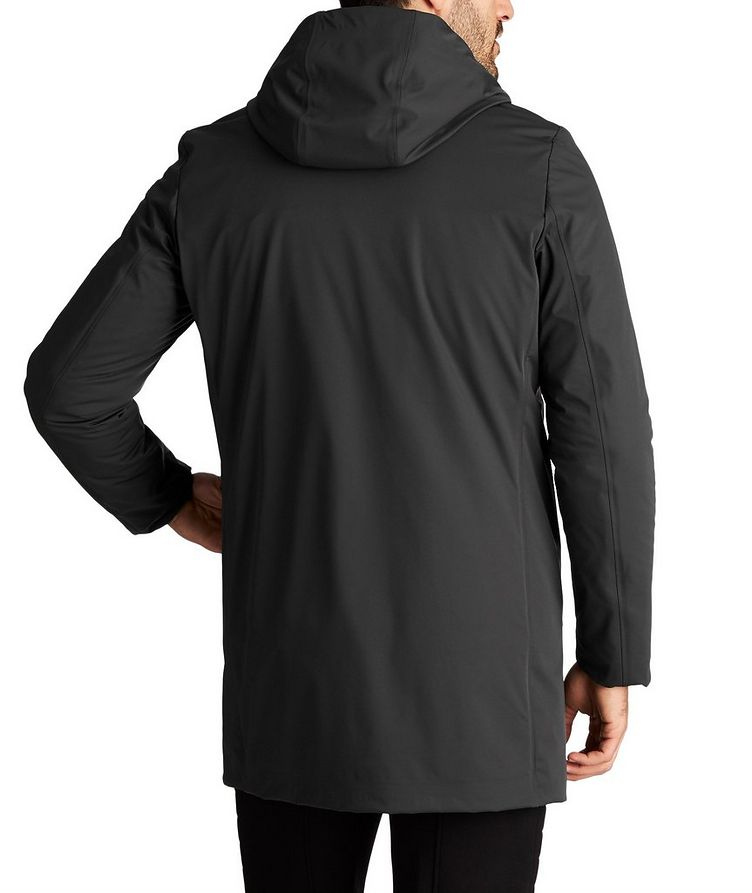 3-in-1 Water-Repellent Parka image 1