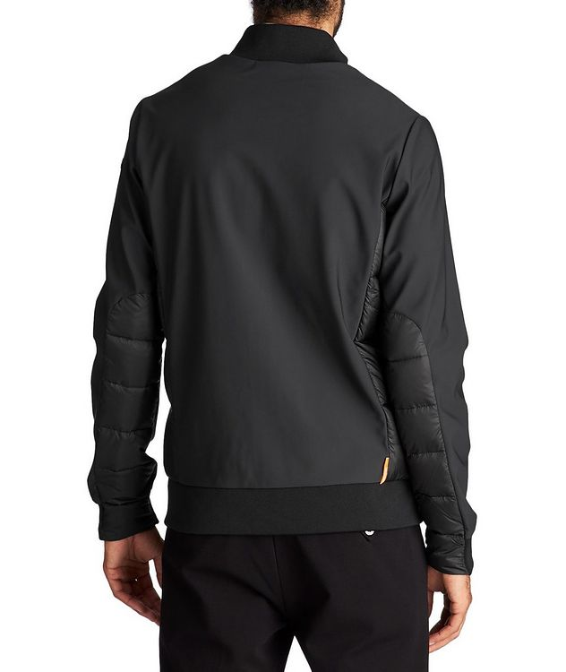 Down-Paneled Jacket picture 2