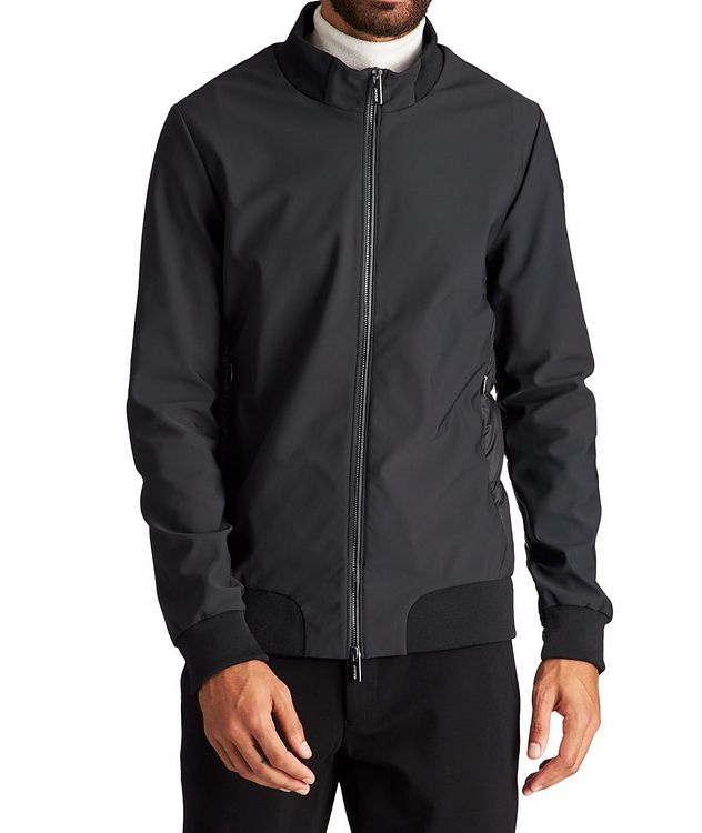 Down-Paneled Jacket picture 1