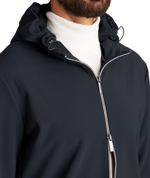 Waterproof Jacket picture 3