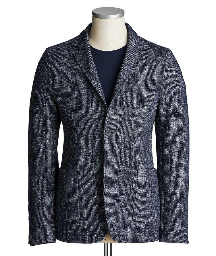 Postage Pocket Cotton-Wool Jacket image 0