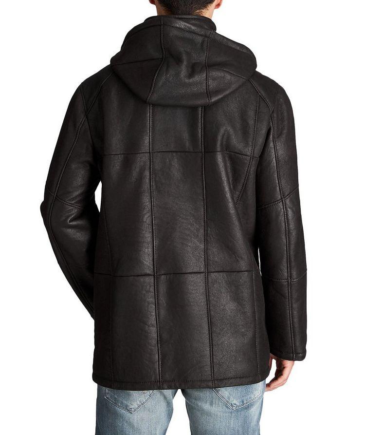 Suede Jacket image 1
