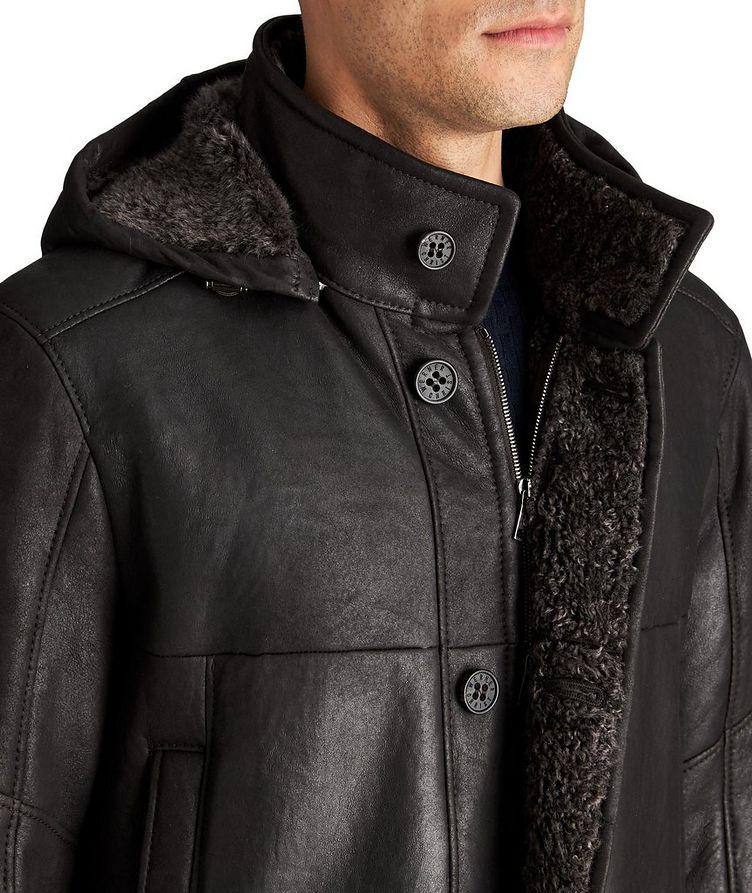 Suede Jacket image 2