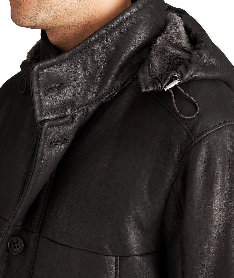 Suede Jacket image 3