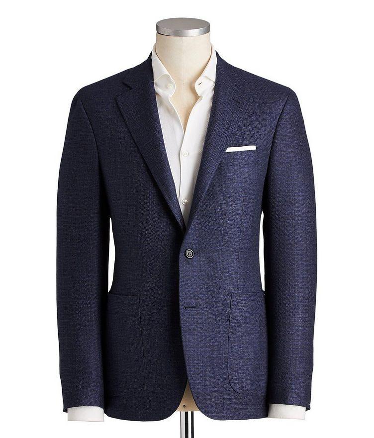 Kei Wool Sports Jacket image 0