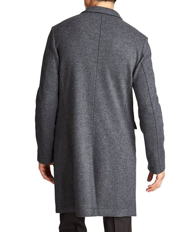 Wool-Cashmere Coat picture 2