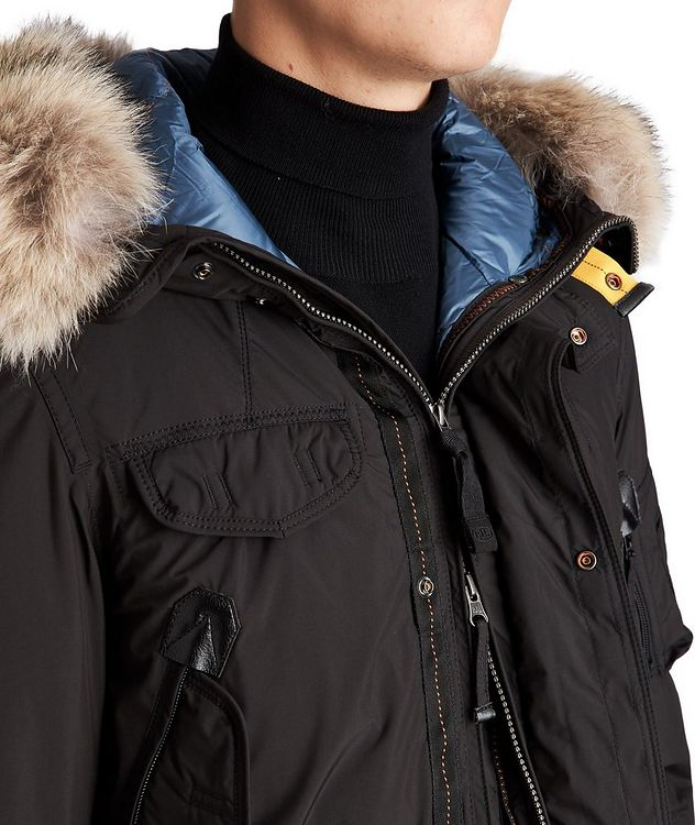 Right Hand Down Parka picture 3