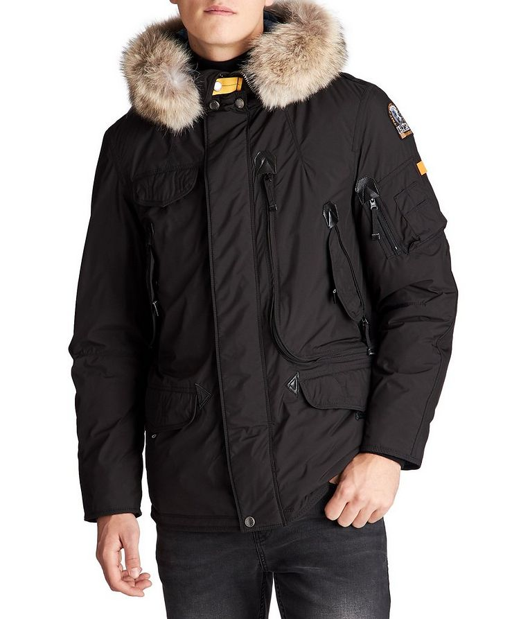 Right Hand Down Parka image 0