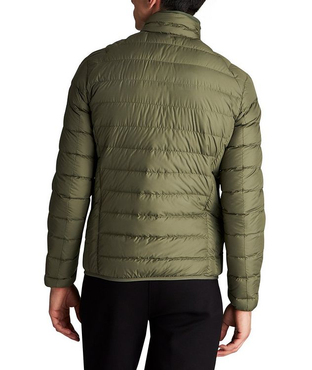 Ugo Down Puffer Jacket picture 2