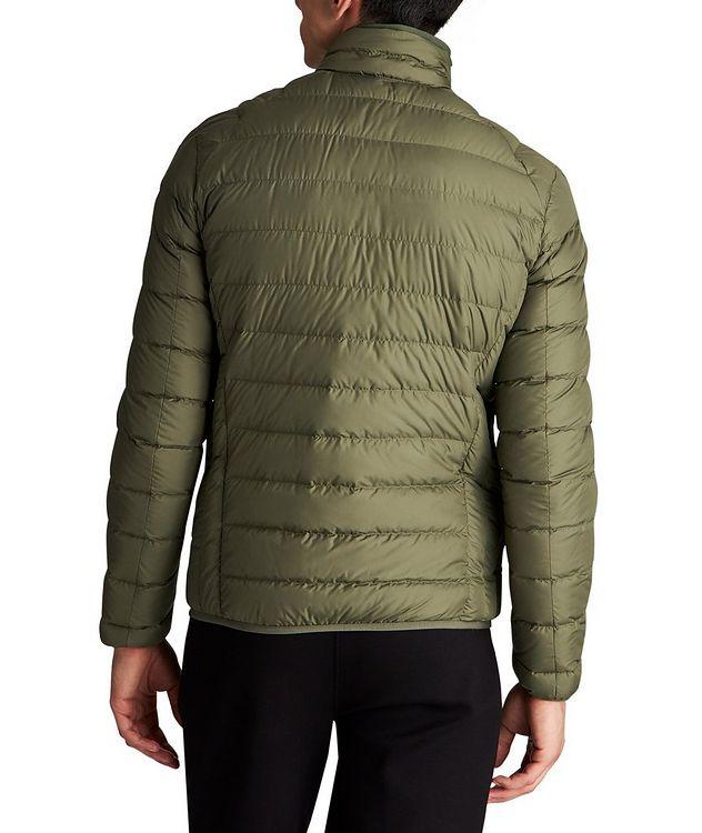 Manteau de duvet Ugo picture 2