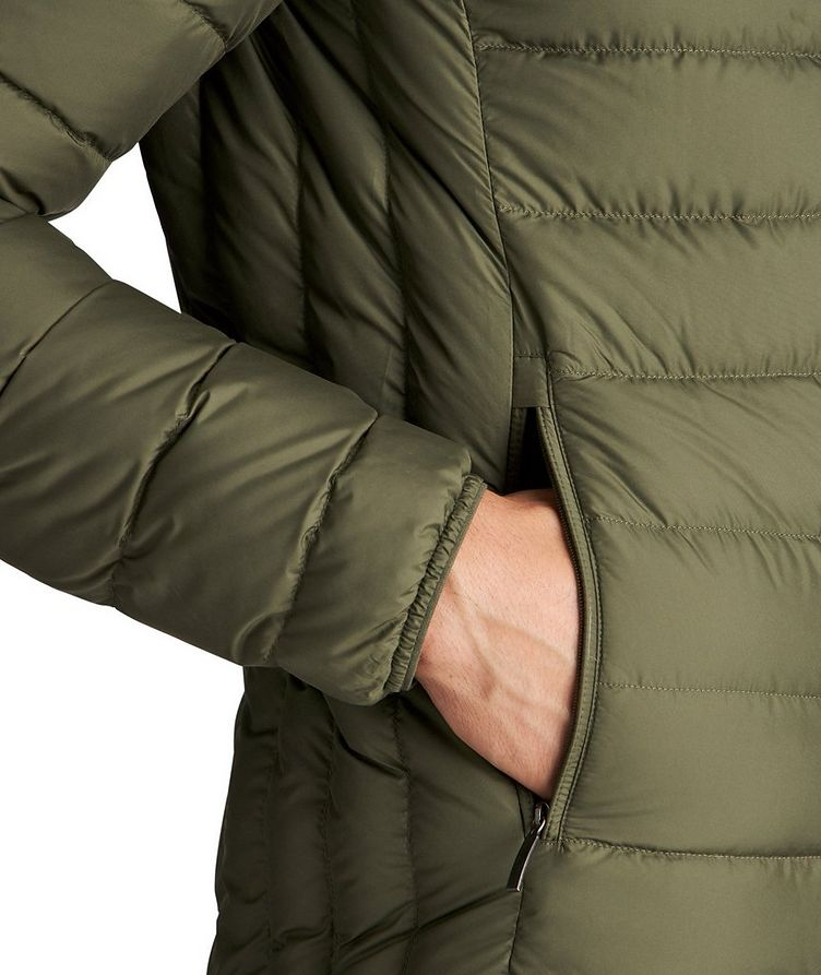 Ugo Down Puffer Jacket image 3