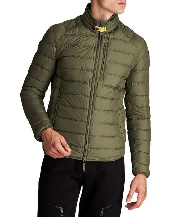 Manteau de duvet Ugo picture 1