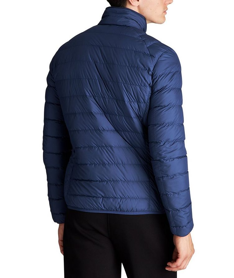 Ugo Down Puffer Jacket image 1