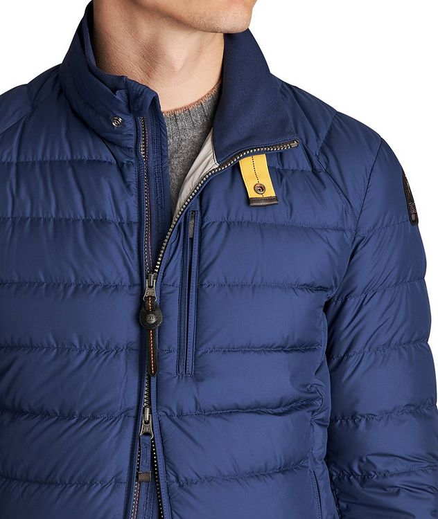 Ugo Down Puffer Jacket picture 3