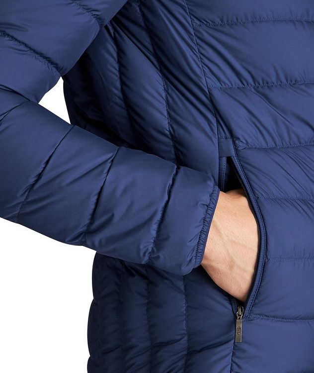 Ugo Down Puffer Jacket picture 4