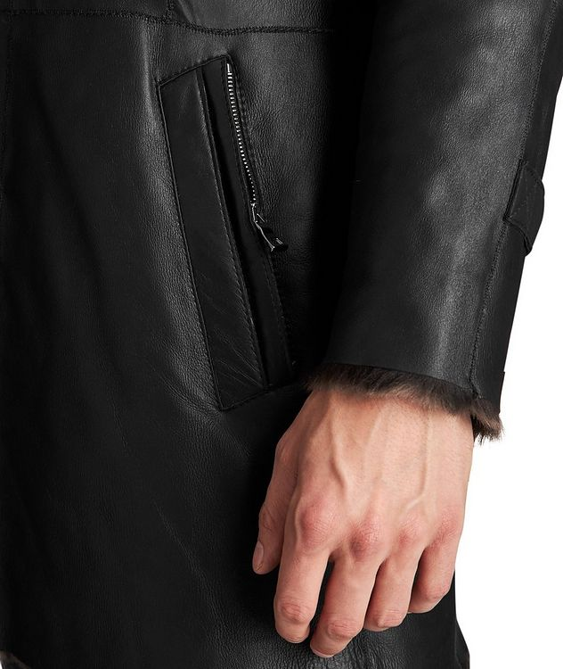 Bruce Shearling Coat picture 4