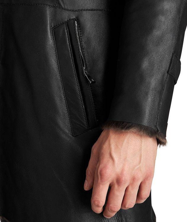 Manteau Bruce en rason picture 4