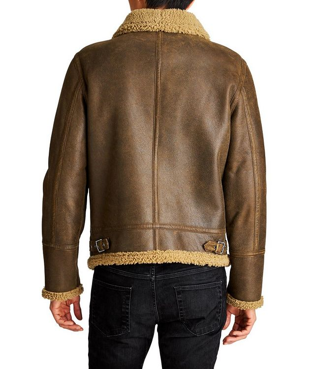 Ariel Shearling Jacket picture 2