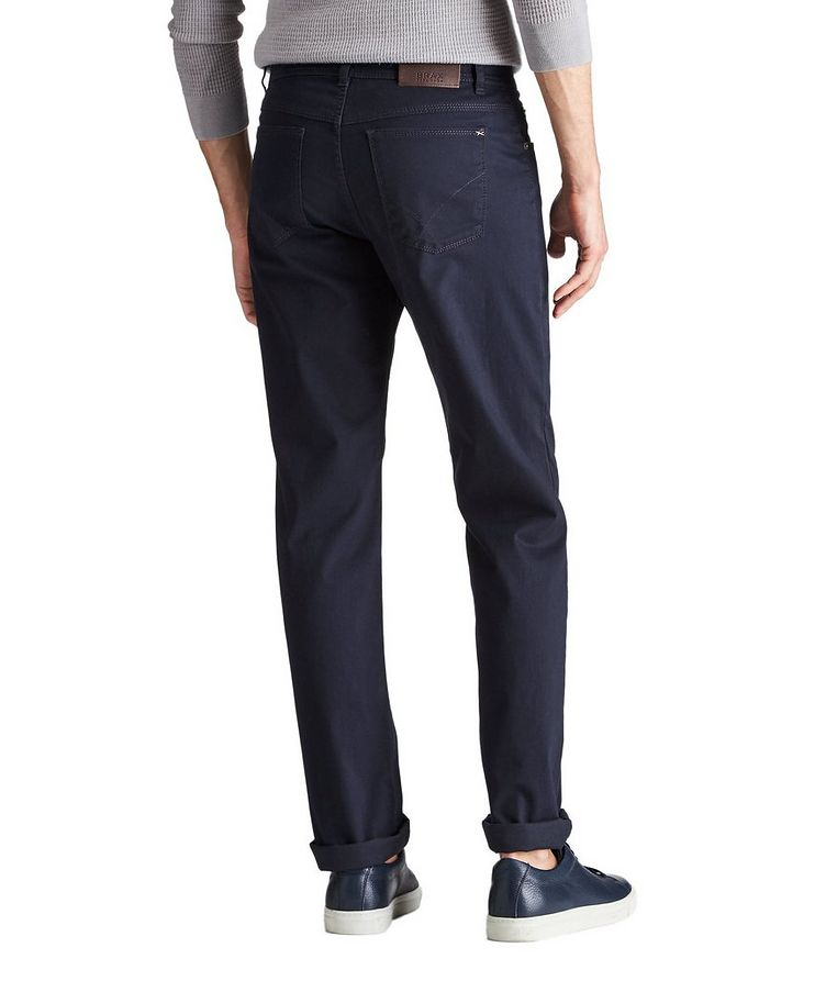 Cooper Fancy Perma Blue Pants image 1