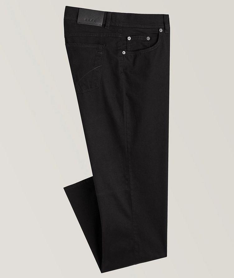 Cooper Fancy Perma Black Pants image 0