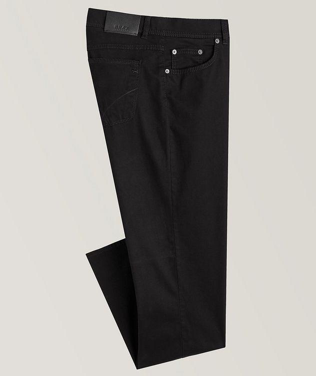 Cooper Fancy Perma Black Pants picture 1