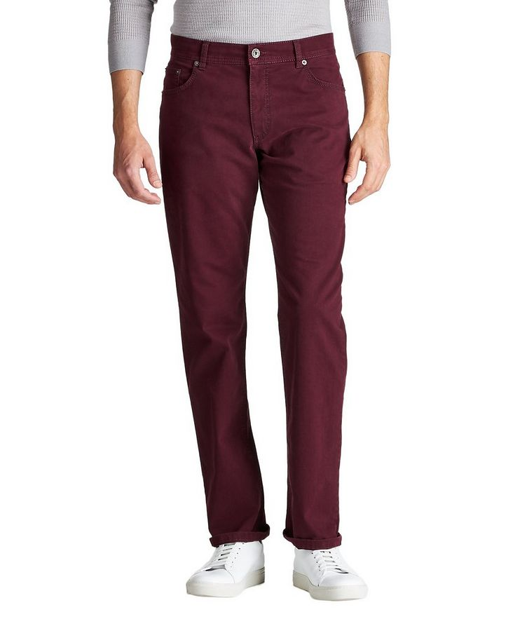 Cooper Fancy Hi-Flex Pants image 0