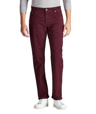 Brax Pantalon Cooper Fancy en tissu Hi-Flex