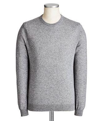 FTC Pull en cachemire SeaCell