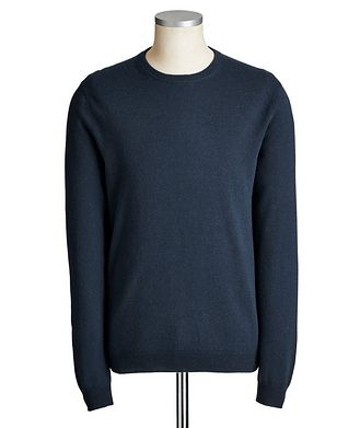 FTC SeaCell® Cashmere Sweater