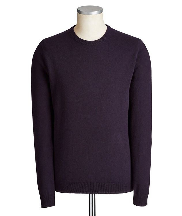 SeaCell® Cashmere Sweater picture 1