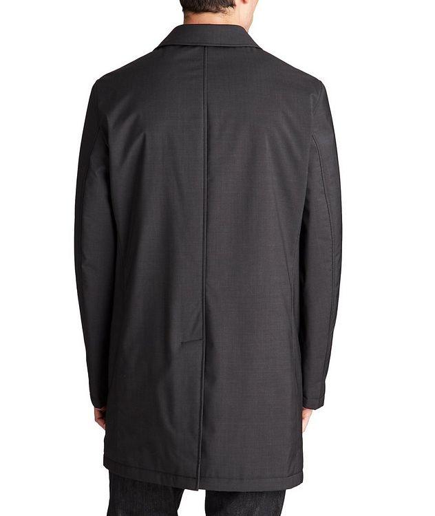 Water-Repellent Coat picture 2