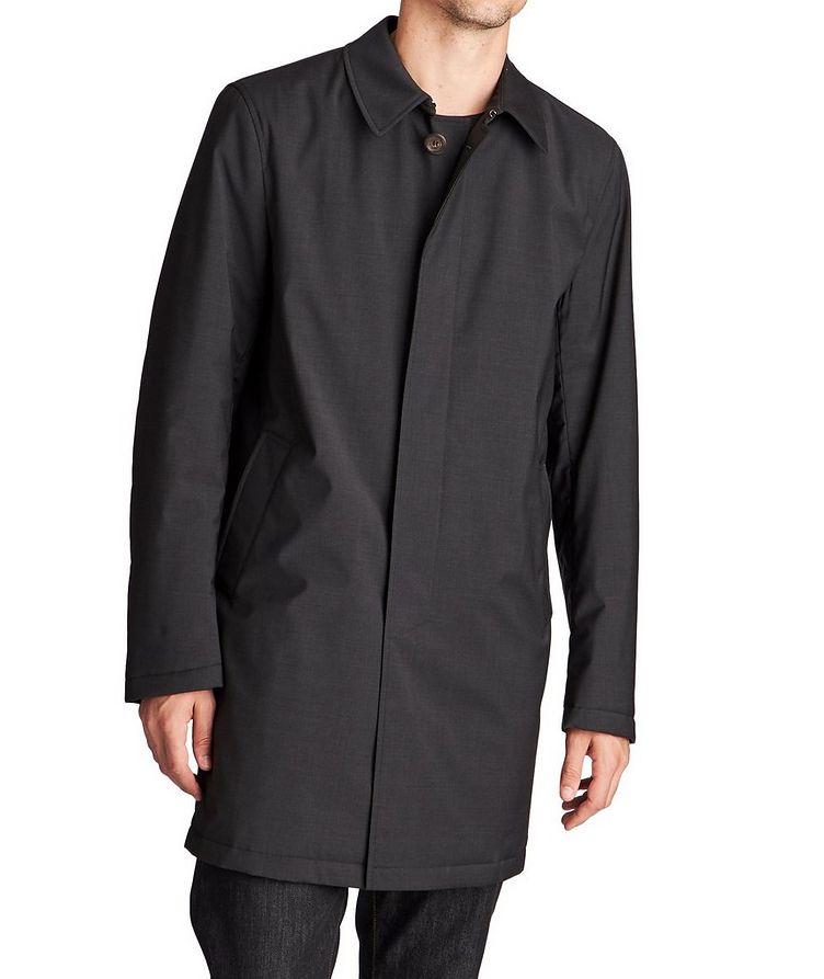 Water-Repellent Coat image 0