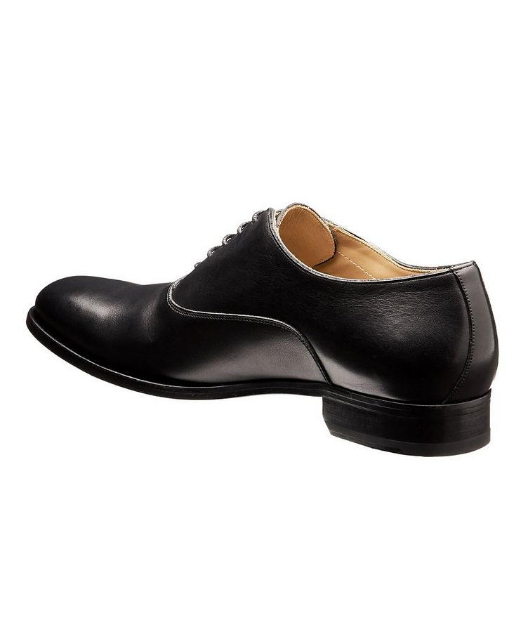 Firenze Leather Oxfords image 1