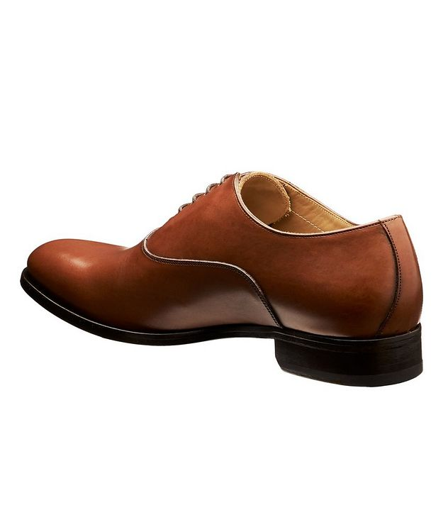 Firenze Leather Oxfords picture 2