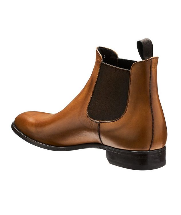 Shelby Calfskin Chelsea Boots picture 2