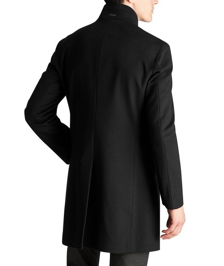 Wool-Cashmere Coat image 1