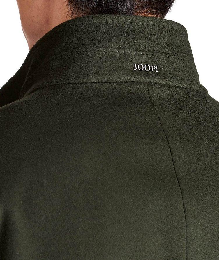 Wool-Cashmere Coat image 3