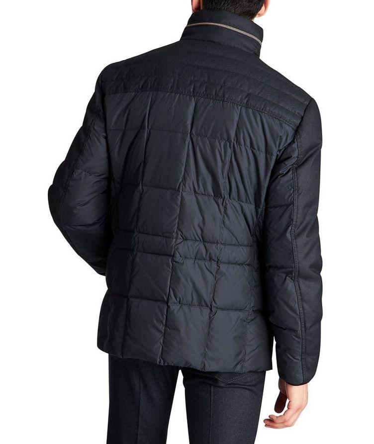 Down-Filled Jacket image 1